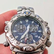 Relojes: FESTINA® CRONÓGRAFO & ALARMA. Lote 256110765