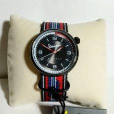 Relógios: RELOJ UNISEX VESPA VA-01RR NUEVO DE STOCK. Lote 256125155