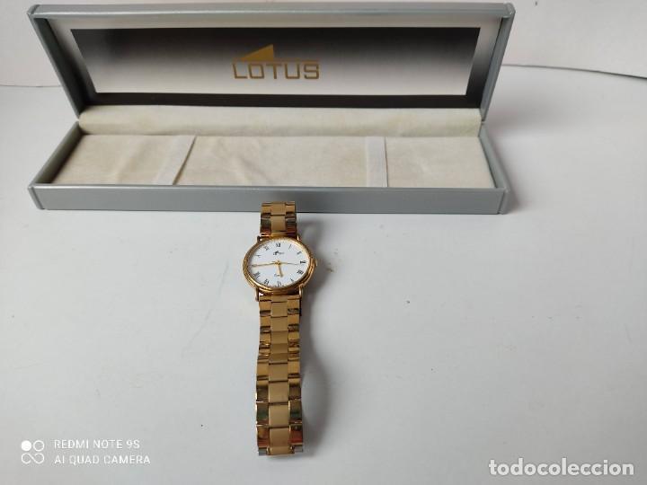 Relojes: RELOJ LOTUS SR - Foto 3 - 257283575