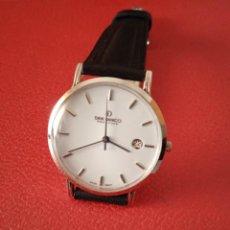 Relojes: RELOJ DANI DANICCI PRESTIGE CALENDARIO QUARTZ.. Lote 257315090