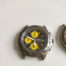 Orologi: LOTUS CRONO AVERIADO. Lote 257329735