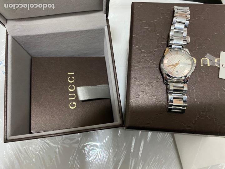 Relojes: Reloj gucci - Foto 3 - 257398275