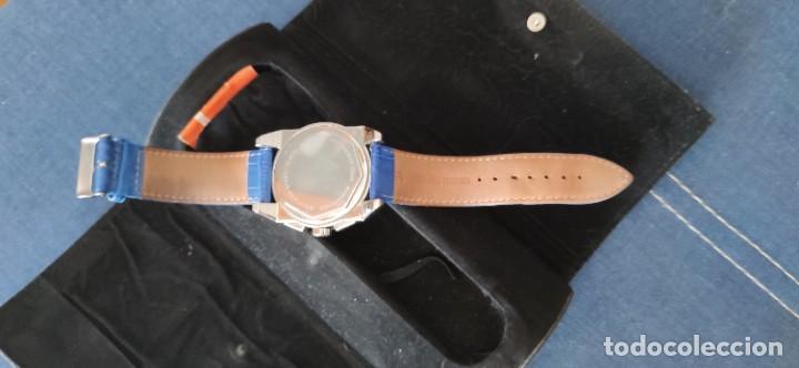 Relojes: PRECIOSO CRONOGRAFO LOCMAN, QUARZO, EN PERFECTO ESTADO. - Foto 3 - 257657380
