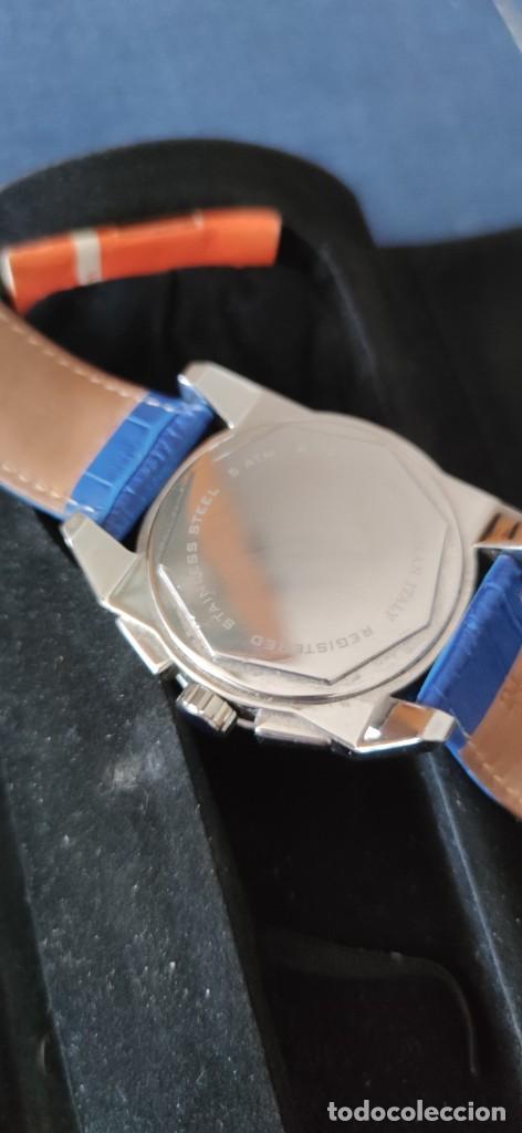 Relojes: PRECIOSO CRONOGRAFO LOCMAN, QUARZO, EN PERFECTO ESTADO. - Foto 4 - 257657380