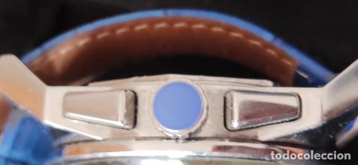 Relojes: PRECIOSO CRONOGRAFO LOCMAN, QUARZO, EN PERFECTO ESTADO. - Foto 11 - 257657380