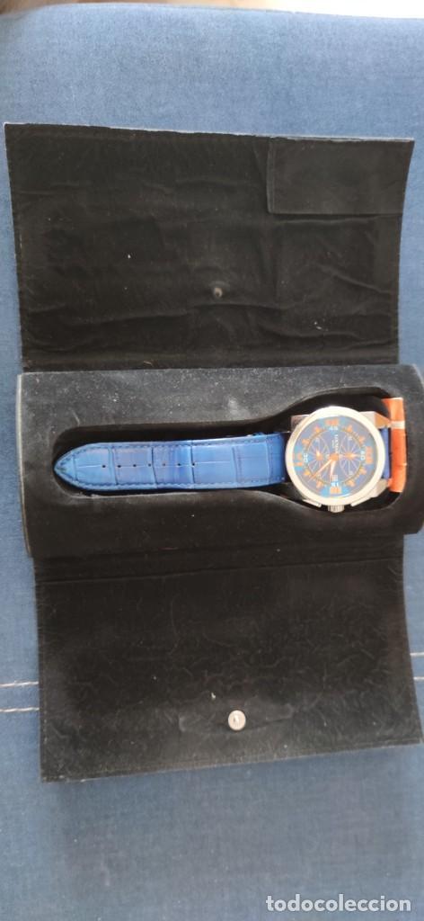 Relojes: PRECIOSO CRONOGRAFO LOCMAN, QUARZO, EN PERFECTO ESTADO. - Foto 20 - 257657380