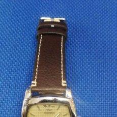 Relojes: RELOJ ARMANI AUTOMATICO. FUNCIONA. Lote 257665260
