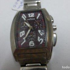 Relojes: POTENS CRONOGRAFO.. Lote 257798845