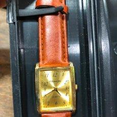 Relojes: RELOJ DE CABALLERO CHRISTIAN GAR. Lote 258139180