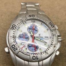 Relojes: RELOJ FESTINA CHRONOGRAPH. Lote 259781565