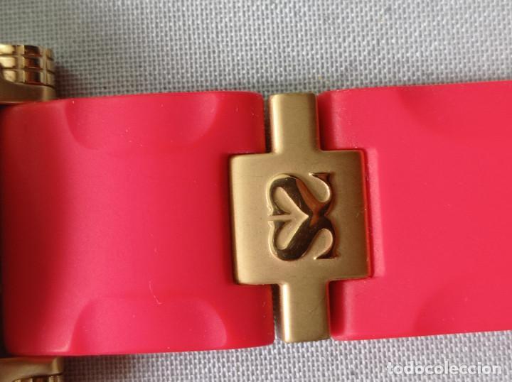 Relojes: BONITO RELOJ EMBOSS TIME SCUBA MASTER 5mic/18K GOLD - Foto 13 - 260365320
