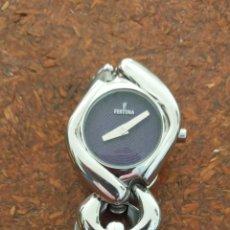 Relojes: RELOJ DE SEÑORA MARCA FESTINA. Lote 260390170