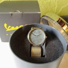 Relógios: RELOJ VESPA HERITAGE VA-01HER UNISEX NUEVO DE STOCK. Lote 260819295