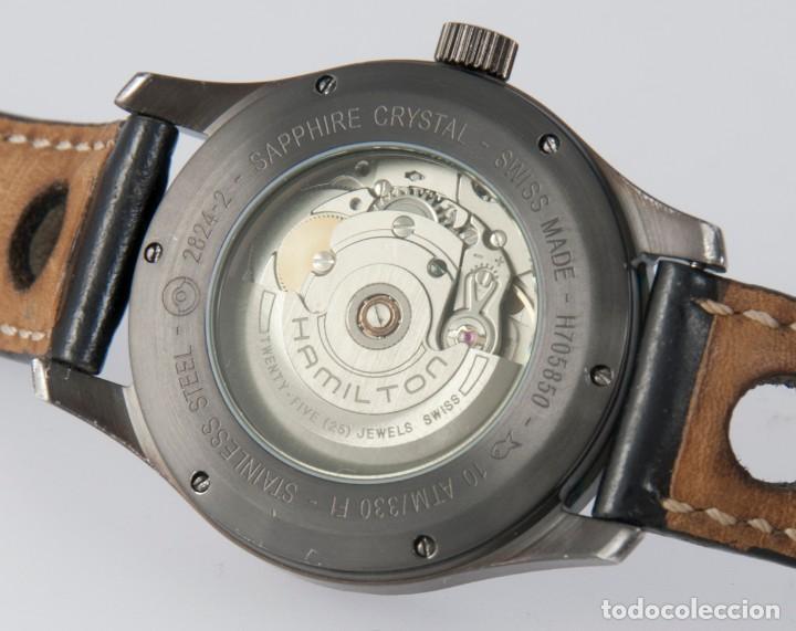 Relojes: Hamilton Khaki Automatic Ref: H705850 - Foto 3 - 261033810