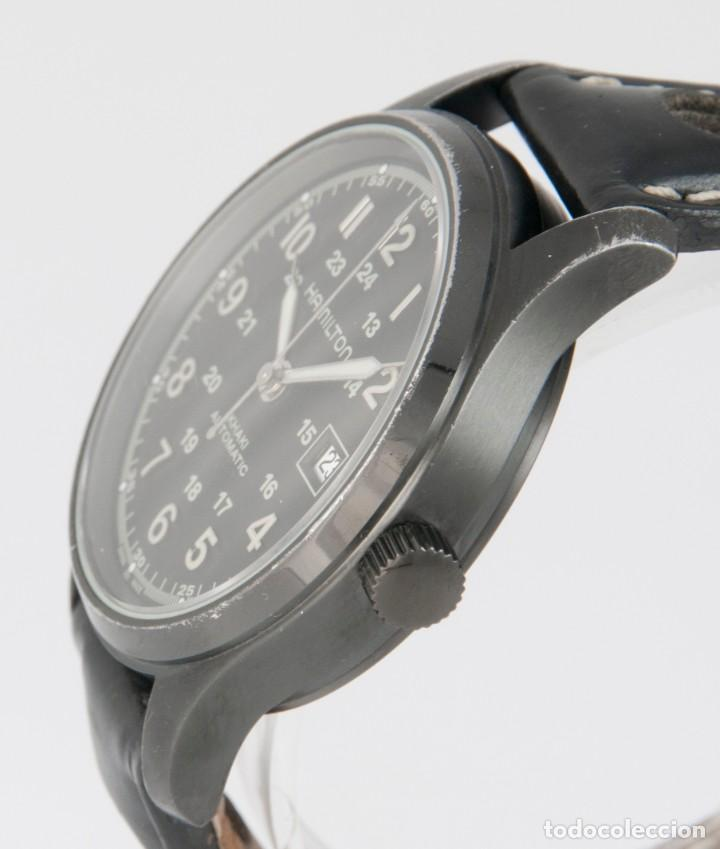 Relojes: Hamilton Khaki Automatic Ref: H705850 - Foto 5 - 261033810