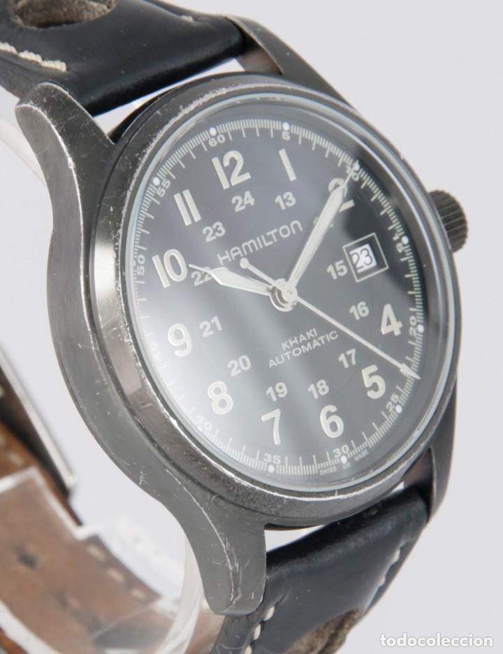 Relojes: Hamilton Khaki Automatic Ref: H705850 - Foto 7 - 261033810