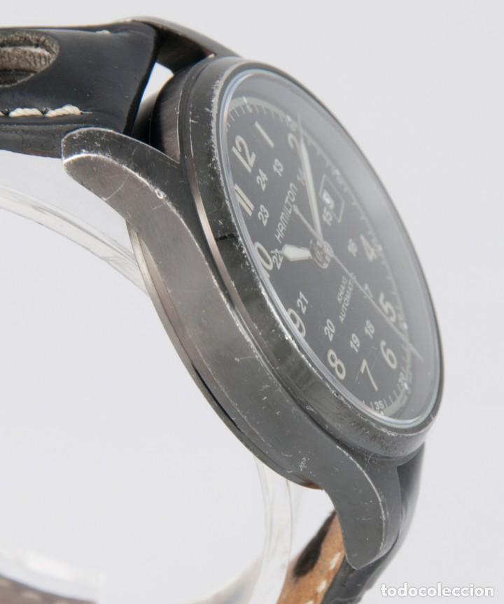 Relojes: Hamilton Khaki Automatic Ref: H705850 - Foto 8 - 261033810