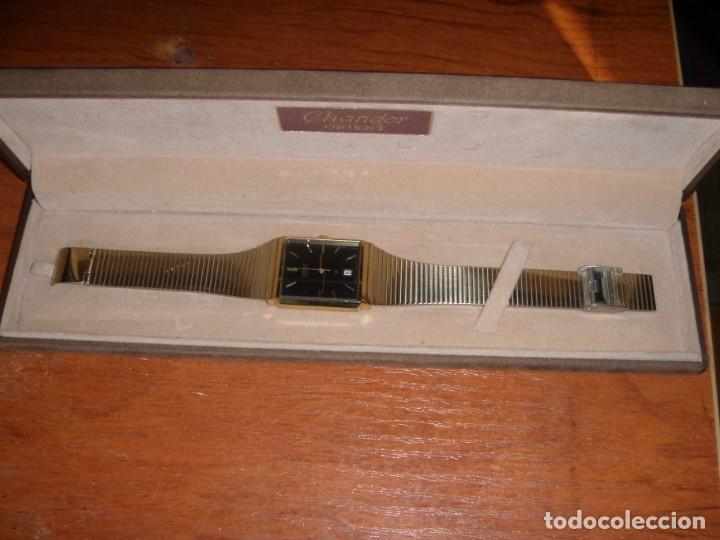 Relojes: RELOJ ORIENT CHANDOR NO FUNCIONA - Foto 6 - 261099260
