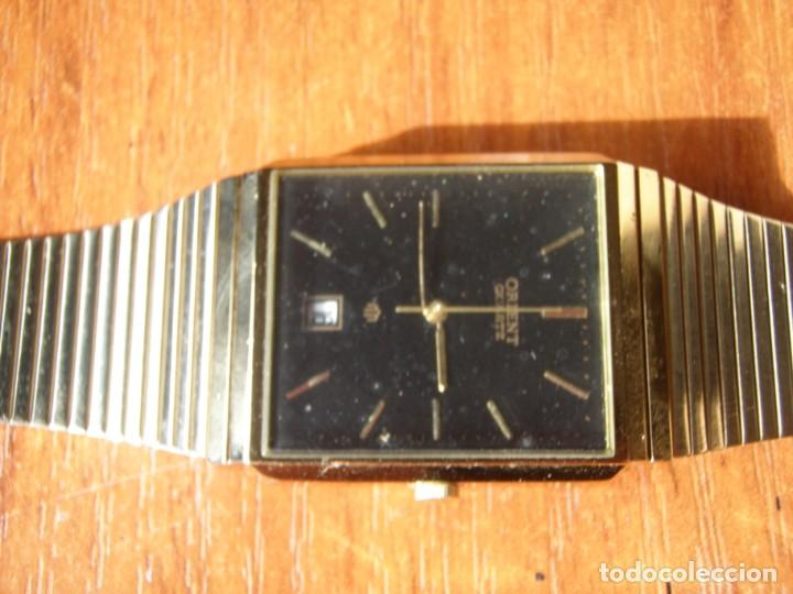 Relojes: RELOJ ORIENT CHANDOR NO FUNCIONA - Foto 11 - 261099260