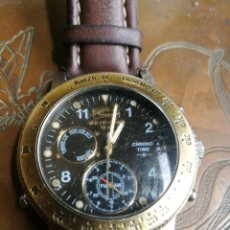Relojes: CAMEL TROPHY MULTICHRONO. Lote 261544545