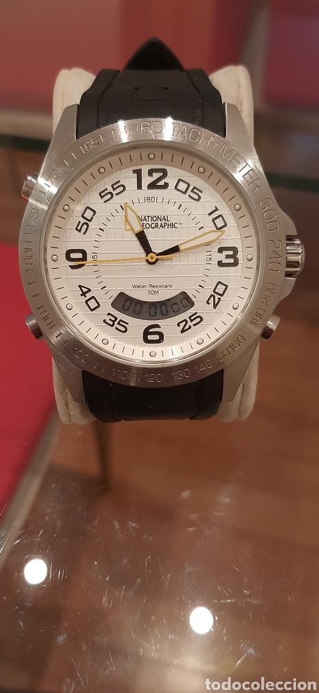 Relojes: Reloj NATIONAL GEOGRAPHIC - Foto 2 - 262020145
