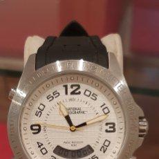 Relojes: RELOJ NATIONAL GEOGRAPHIC. Lote 262020145