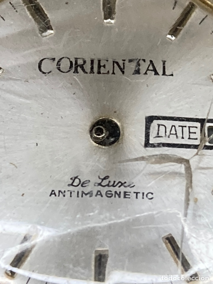 Relojes: Reloj Corriental para piezas - Foto 2 - 262215850