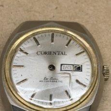 Relojes: RELOJ CORRIENTAL PARA PIEZAS. Lote 262215850