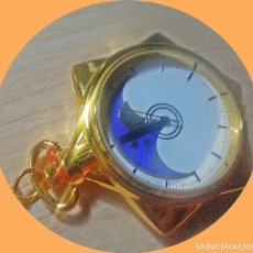 Relojes: RELOJ BOLSILLO LUZ DE LUNA. Lote 262256595