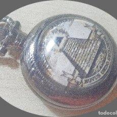 Relojes: RELOJ BOLSILLO TEMATICO MASONERIA.. Lote 262258665