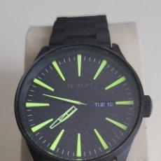 Relojes: RELOJ NIXON. Lote 262331510