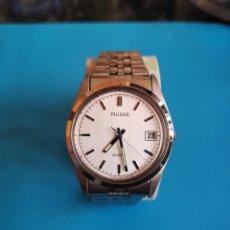 Relojes: RELOJ DE PULSERA PULSAR. Lote 262454085