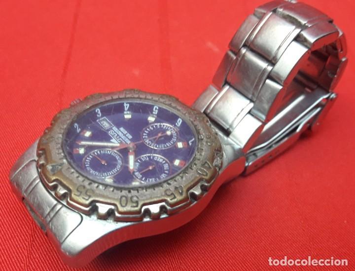 Relojes: RELOJ LOTUS MULTIFUNCTION W.R. 100M - Foto 3 - 262609805