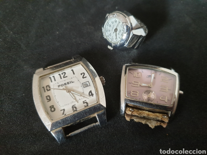 ANTIGUOS RELOJES (Relojes - Relojes Actuales - Otros)