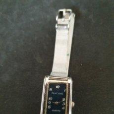 Relojes: ANTIGUO RELOJ EXACTIME. Lote 263024370