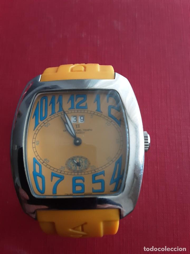 Relojes: Reloj Oficina del Tempo Marrakech - Foto 4 - 263031755