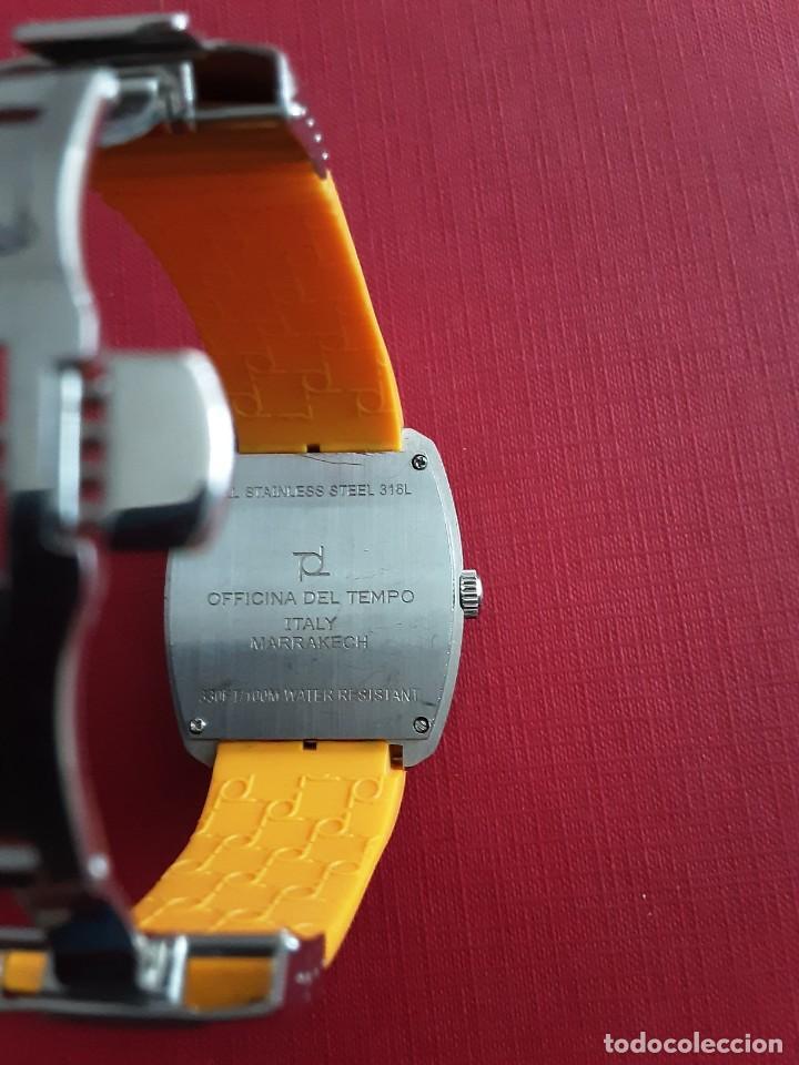 Relojes: Reloj Oficina del Tempo Marrakech - Foto 6 - 263031755