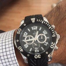 Relojes: RELOJ CRONÓGRAFO DOGMA. Lote 263183355