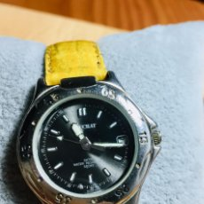 Relojes: RELOJ BEUCHAT SPORT. Lote 263578280