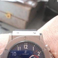Relojes: BONITO RELOJ DE PULSERA CABALLERO QUARZO,. Lote 263686885