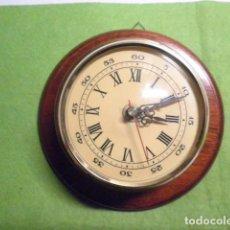 Relojes: RELOJ TIPO BARCO. Lote 263722240