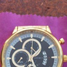 Relojes: RELOJ DE CABALLERO MARCA ECONOMICXI. Lote 264207212