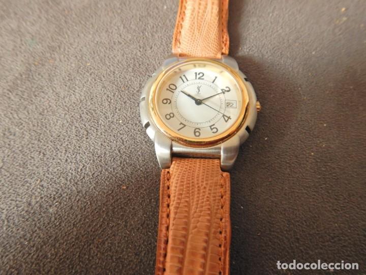 Relojes: Reloj Yves Saint Laurent - Foto 4 - 264712124