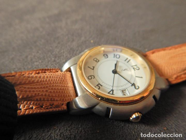 Relojes: Reloj Yves Saint Laurent - Foto 5 - 264712124