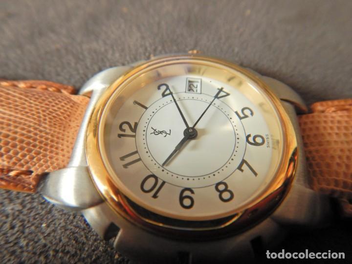 Relojes: Reloj Yves Saint Laurent - Foto 6 - 264712124