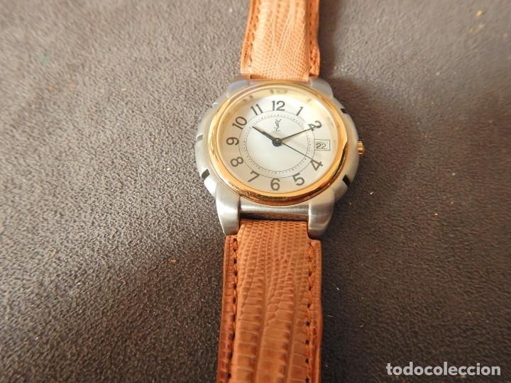 Relojes: Reloj Yves Saint Laurent - Foto 7 - 264712124