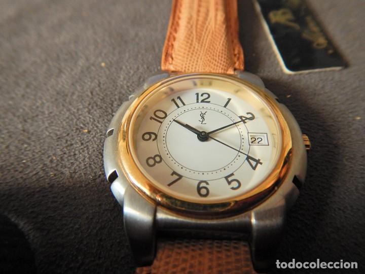 Relojes: Reloj Yves Saint Laurent - Foto 8 - 264712124