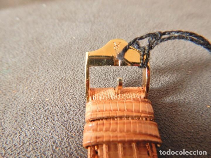 Relojes: Reloj Yves Saint Laurent - Foto 9 - 264712124