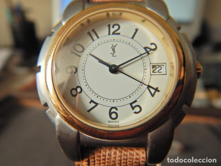 Relojes: Reloj Yves Saint Laurent - Foto 12 - 264712124