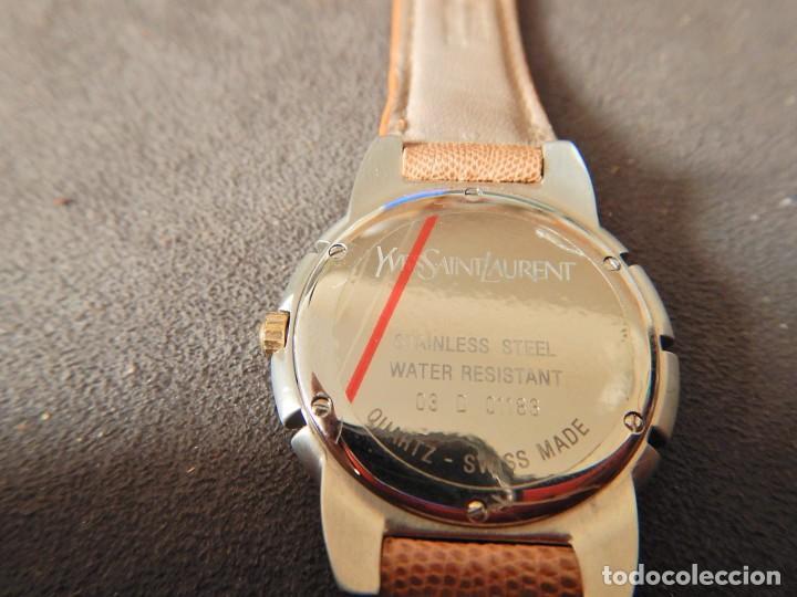 Relojes: Reloj Yves Saint Laurent - Foto 13 - 264712124